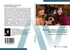 Buchcover von Soziale Arbeit mit jungen Alkoholabhängigen