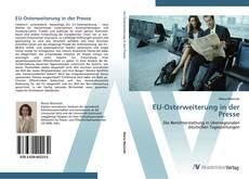 Couverture de EU-Osterweiterung in der Presse