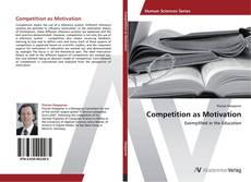 Обложка Competition as Motivation