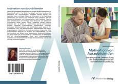 Bookcover of Motivation von Auszubildenden