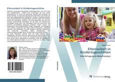 Buchcover von Elternarbeit in Kindertagesstätten