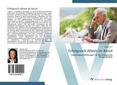 Borítókép a  Erfolgreich Altern im Beruf - hoz