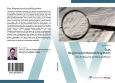 Bookcover of Das Regressionshandelssystem