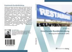 Capa do livro de Emotionale Kundenbindung