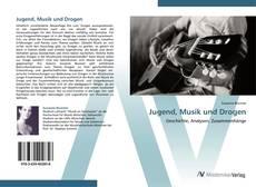 Portada del libro de Jugend, Musik und Drogen
