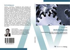 Portada del libro de ActivitySpaces