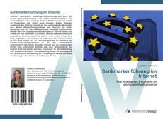 Borítókép a  Bankmarkenführung im Internet - hoz