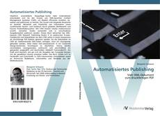 Bookcover of Automatisiertes Publishing