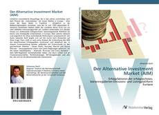 Bookcover of Der Alternative Investment Market (AIM)