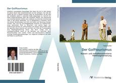 Der Golftourismus kitap kapağı