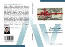 Bookcover of Couponing in   Print-Anzeigen