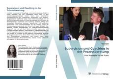 Supervision und Coaching in der Prozessberatung kitap kapağı