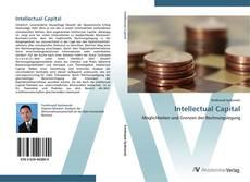 Capa do livro de Intellectual Capital