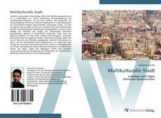 Borítókép a  Multikulturelle Stadt - hoz
