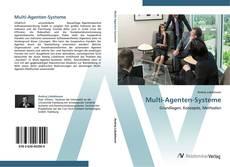Bookcover of Multi-Agenten-Systeme