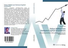 Couverture de Value Added von  Venture-Capital-Investoren