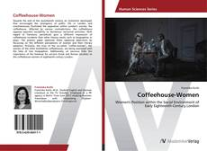 Copertina di Coffeehouse-Women