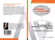 Обложка Grundlagen Online-Marketing für Online-Shop-Betreiber