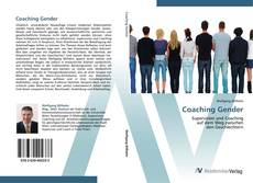Buchcover von Coaching Gender