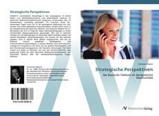 Buchcover von Strategische Perspektiven