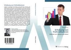 Capa do livro de Erhebung von Frühindikatoren