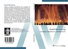 Couverture de Event-Marketing