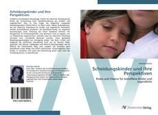 Buchcover von Scheidungskinder und ihre Perspektiven