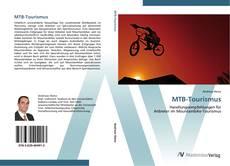 Buchcover von MTB-Tourismus