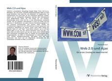 Portada del libro de Web 2.0 und Ajax