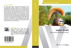 Borítókép a  Legion GmbH - hoz