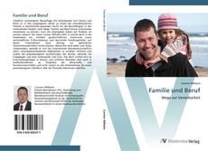 Обложка Familie und Beruf