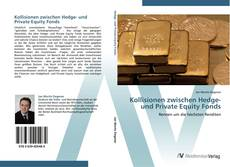 Bookcover of Kollisionen zwischen Hedge- und Private Equity Fonds