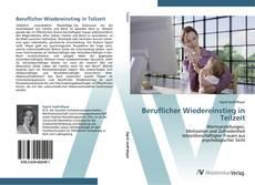 Bookcover of Beruflicher Wiedereinstieg in Teilzeit