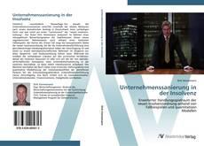 Portada del libro de Unternehmenssanierung in der Insolvenz