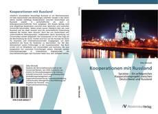 Bookcover of Kooperationen mit Russland
