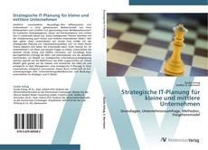 Buchcover von Strategische IT-Planung für kleine und mittlere Unternehmen