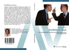 Bookcover of Konflikte im Team