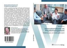 Bookcover of Innovationsteams im Projektmanagement