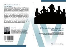 Informationsaustausch in Kleingruppen kitap kapağı