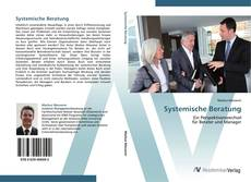 Systemische Beratung kitap kapağı