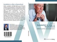Обложка Suizidalität im Alter in Deutschland