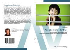 Portada del libro de Adoption und Identität