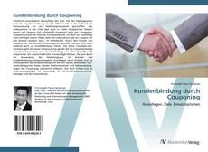 Buchcover von Kundenbindung durch Couponing