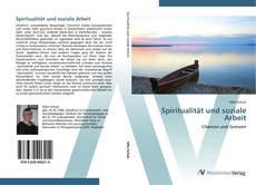Buchcover von Spiritualität und soziale Arbeit