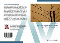 Buchcover von Entwicklungshilfeprojekte