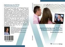 Copertina di Optimierung von TCP für Videokommmunikation