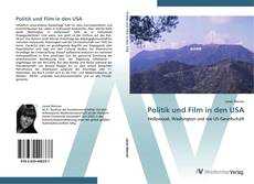 Capa do livro de Politik und Film in den USA