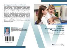Обложка Lerntypen, Lernstile, Lerntheorien