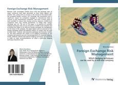 Обложка Foreign Exchange Risk Management