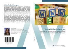 Buchcover von Virtuelle Beziehungen